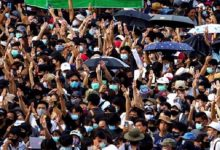বন্ধ হলো থাইল্যান্ডে সরকারবিরোধী টেলিভিশন স্টেশনের সম্প্রচার
