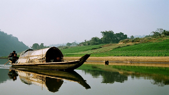 নদী কেন আল্লাহর বড় নেয়ামত