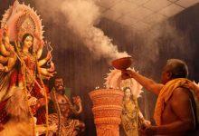 শারদ উৎসবে মেতে ওঠে বাংলা-বিহার-উড়িষ্যার মানুষ