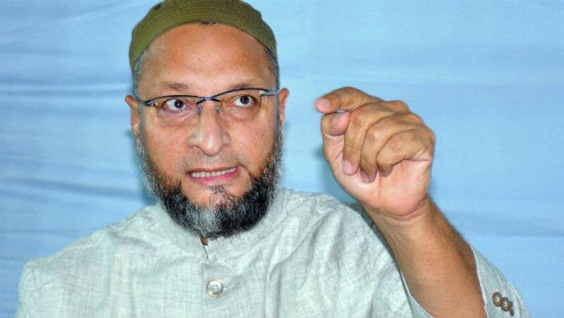 পশ্চিমবঙ্গে মুসলিম ভোটে ভাগ বসাতে আসছে ওয়েইসির 'মিম'